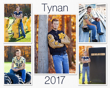 Tynan collage