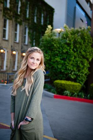 Megan Smart 2016 Senior
