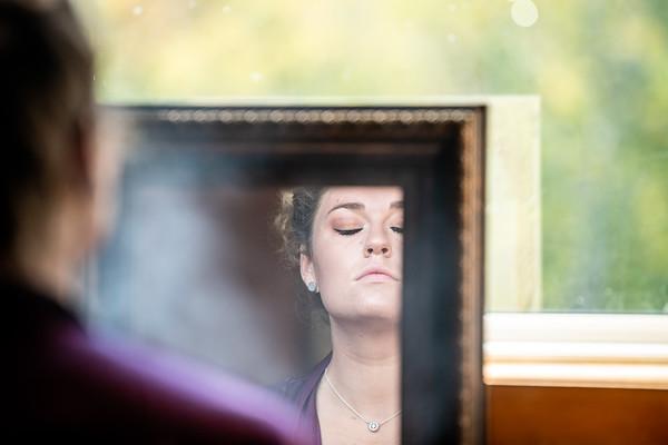 Wedding Photography - Hannah & Tyler