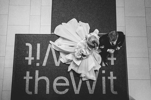 Shannon & Steve's Wedding
