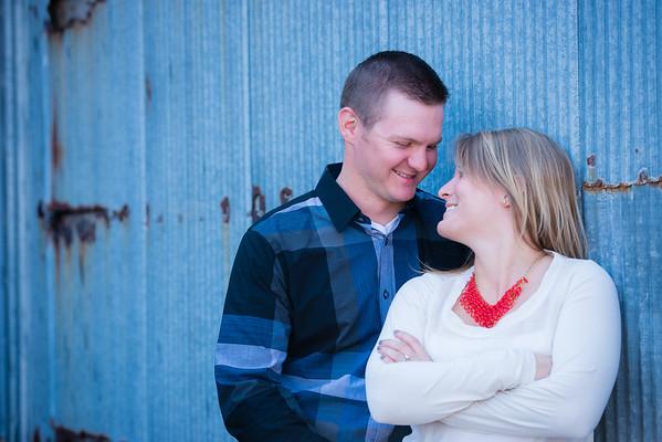 Shaun & Brynn's Engagement-0014