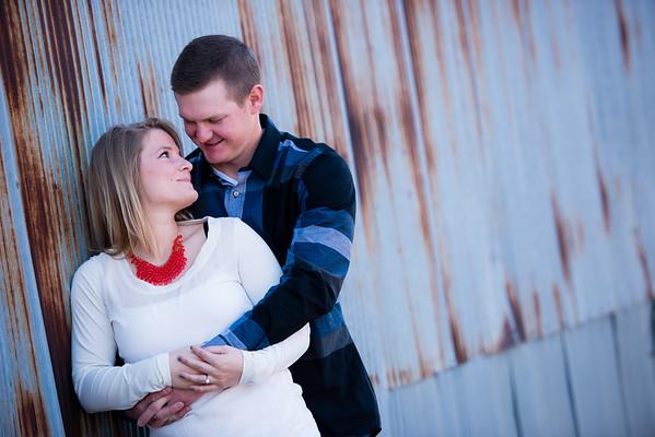Shaun & Brynn's Engagement-0021