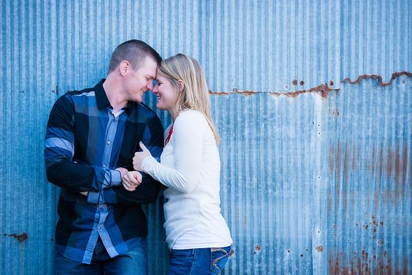 Shaun & Brynn's Engagement-0017