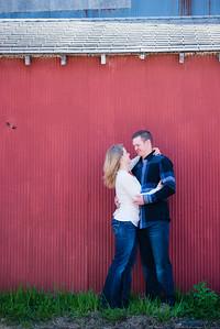 Shaun & Brynn's Engagement-0007