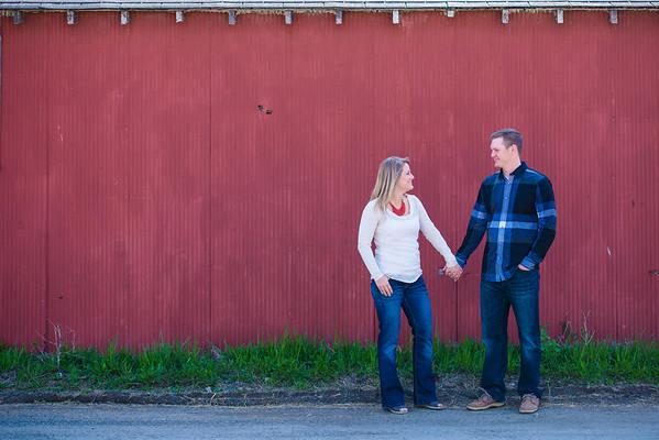 Shaun & Brynn's Engagement-0001