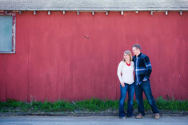 Shaun & Brynn's Engagement-0003