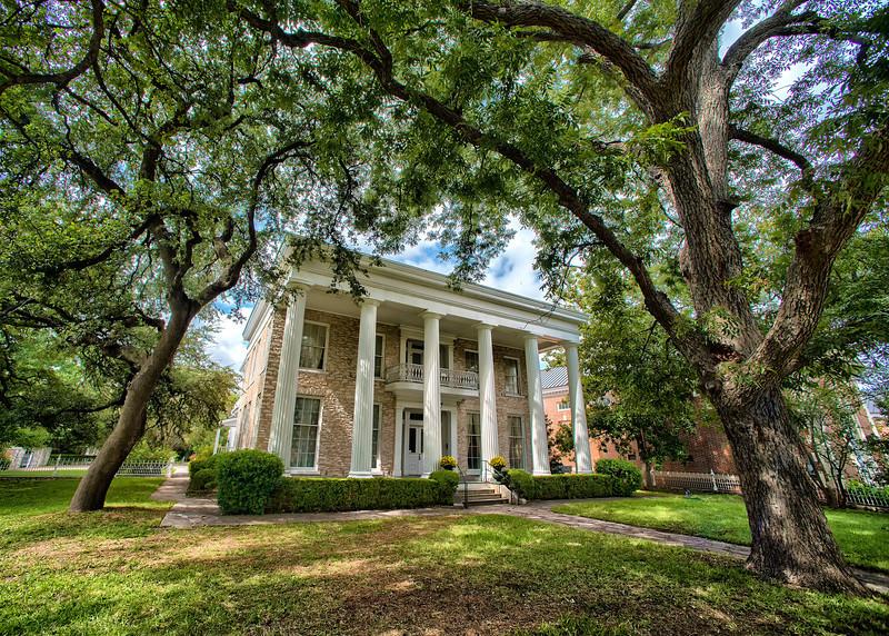 Neills-Cochran House (Texas Blind Asylum)