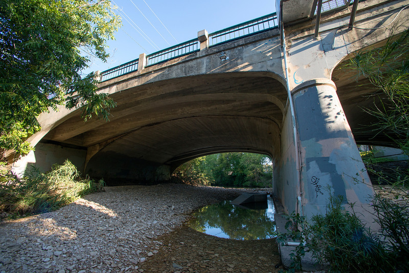 1938 West 12th Street Bridge