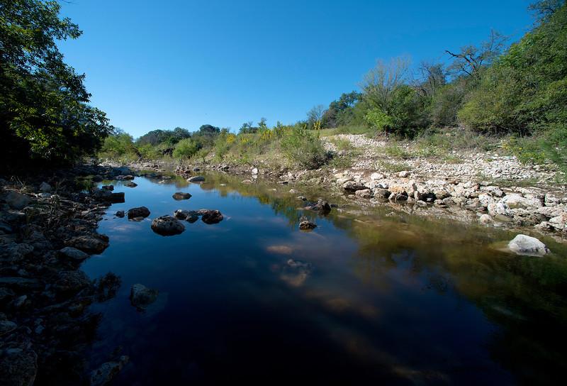 Shoal Creek Below West 45th