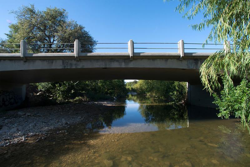 1934 Upper Shoal Creek Bridge