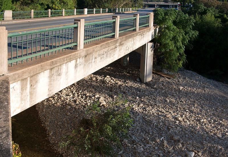 1941 Lamar (House Park) Bridge