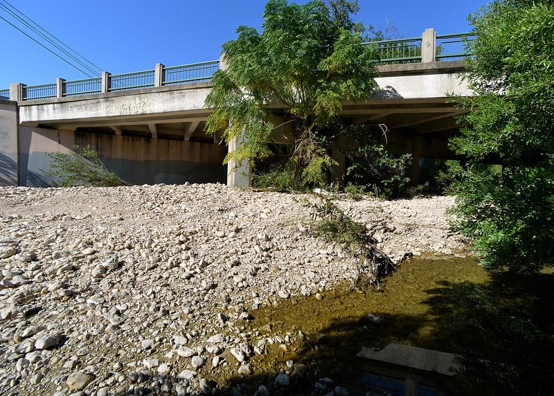 Lamar Stree Bridge