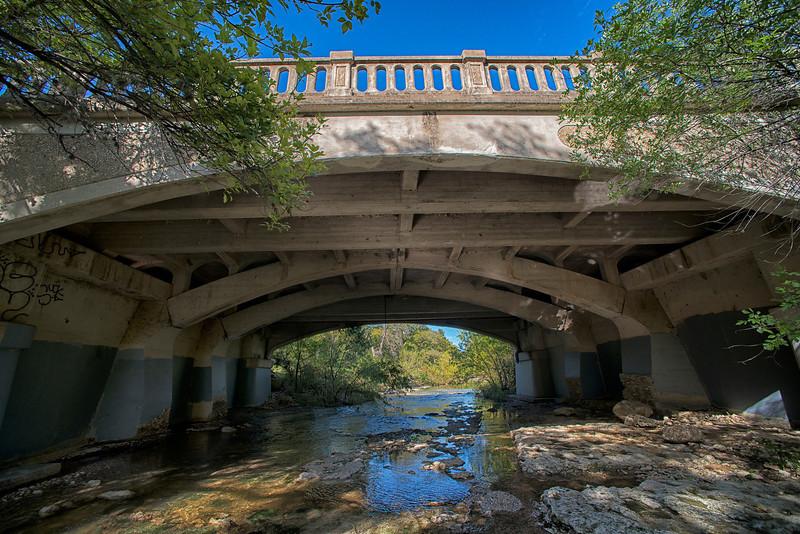 1928 West 24th Street Bridge