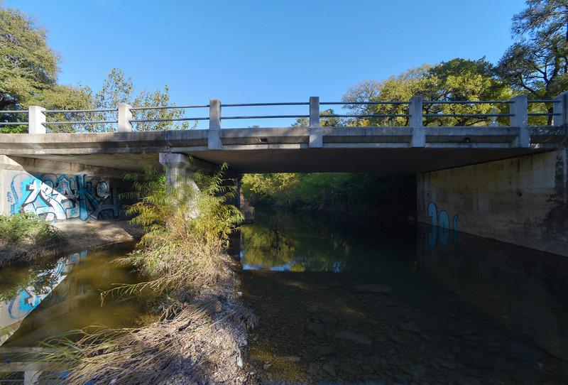 1934 Lower Shoal Creek Bridge