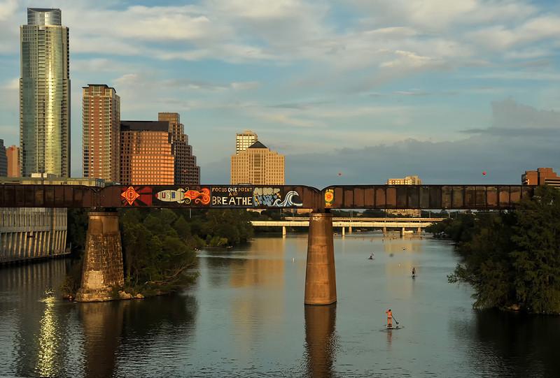 1936 Union Pacific Railroad Bridge