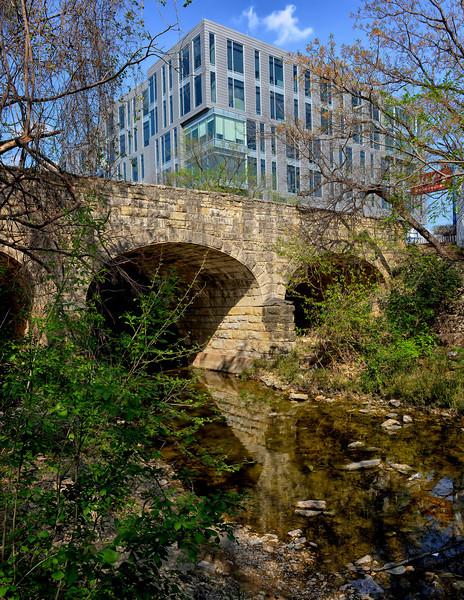 1887 West 6th Street Bridge
