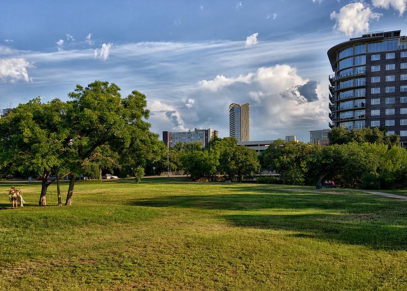 Duncan Park