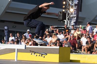 Jackalope 2018: World Cup Skateboarding AUG 19