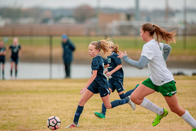 Maggie Terry_Gallagher Soccer