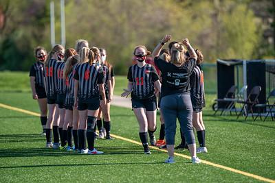 GIRLS vs Collinsville 04_13_2021