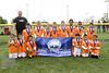 U9 Boys Cup 1st -2