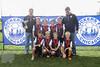 U9 Boys Cup 2nd -3