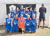 U12 Girls - 1st Place