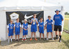 U11 Boys - 2nd Place