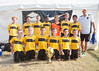 U12 Boys - 1st Place