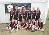 U11 Girls - 2nd Place
