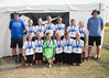 U12 Girls - 2nd Place