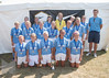 U13 Girls - 2nd Place