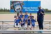 U09 Boys Classic 1st-3