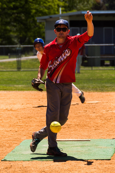 Mens Softball Images-3