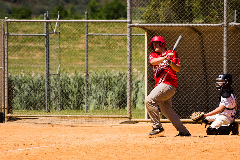 Mens Softball Images-16