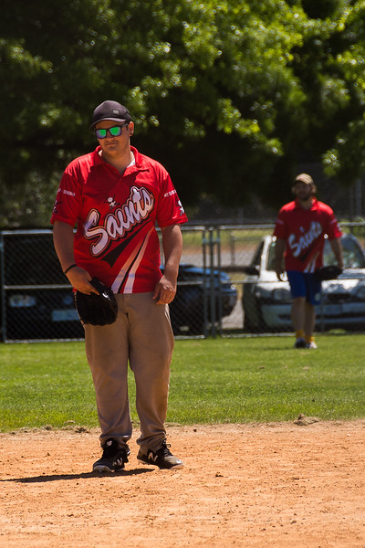 Mens Softball Images-37