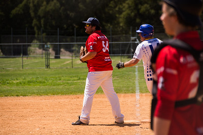 Mens Softball Images-19