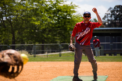 Mens Softball Images-6