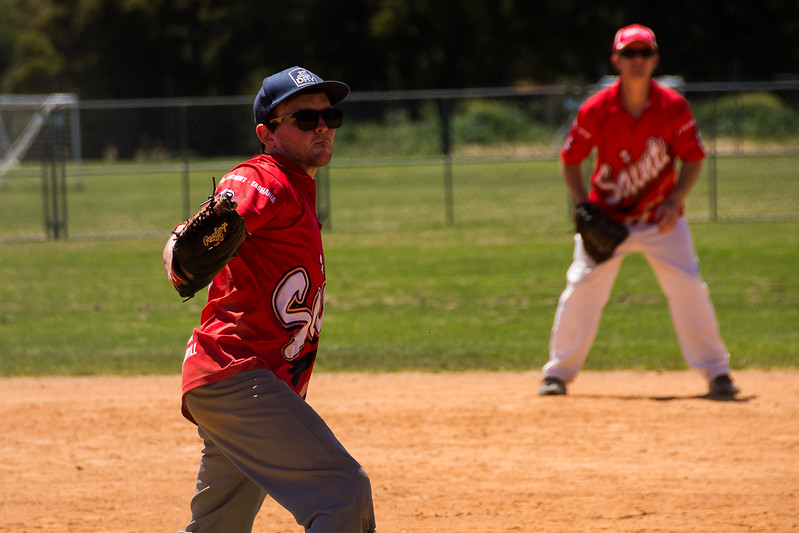 Mens Softball Images-17