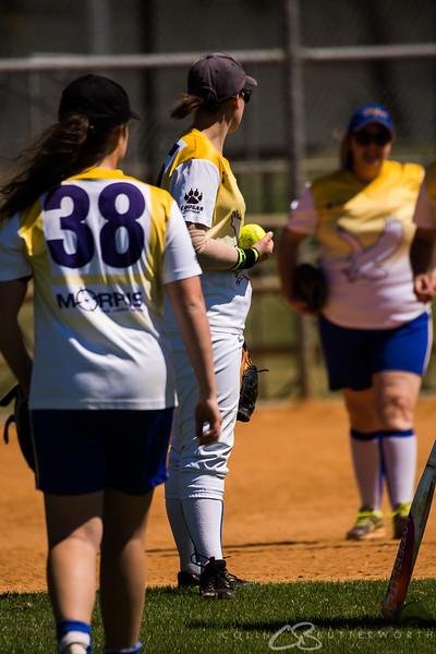 Womens Softball Images-3