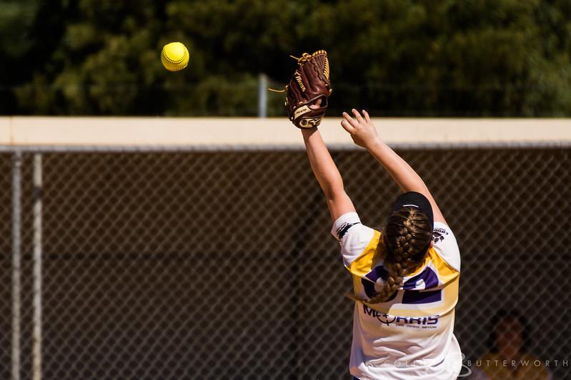 Womens Softball Images-38