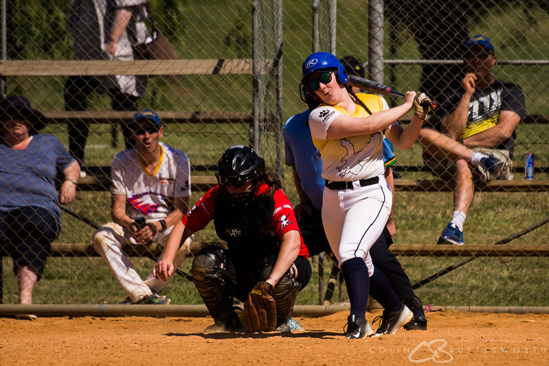 Womens Softball Images-13