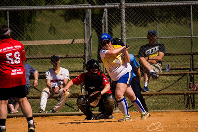 Womens Softball Images-12