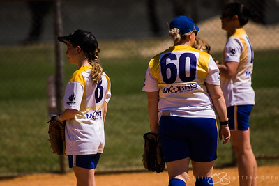 Womens Softball Images-1