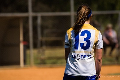 Womens Softball Images-30