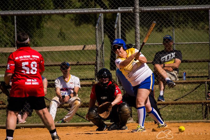 Womens Softball Images-11