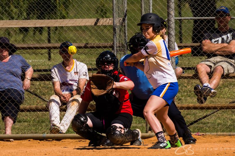 Womens Softball Images-16