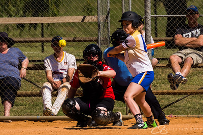 Womens Softball Images-16