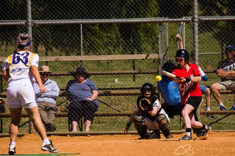 Womens Softball Images-31