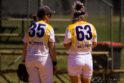 Womens Softball Images-2